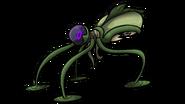 007 1 Spider Standing