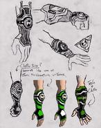 OmnitrixSketches2