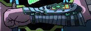Ninja Omnitrix