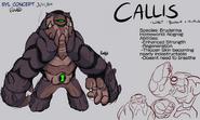 Callis Concept