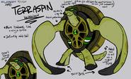 Terraspin Concept