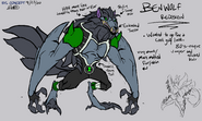 BenWolf V2