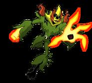 Swampfire V2