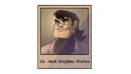 Dr. Jack Stephan Fenton