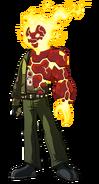 Fire Jack