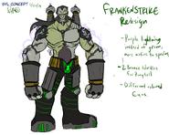 Frankenstrike V1