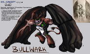 Bullwark Concept By Ryan 2.0