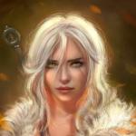 Rhaenys I Blackfyre's avatar