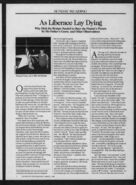 The Los Angeles Times Sun Mar 1 1987
