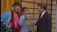 Tracy Smothers calls Boy Tony a FAG!