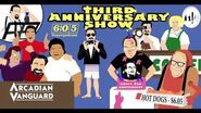 6-05 Superpodcast - Episode 94- Third Anniversary Show