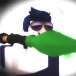 TrueBlueHairGuy's avatar