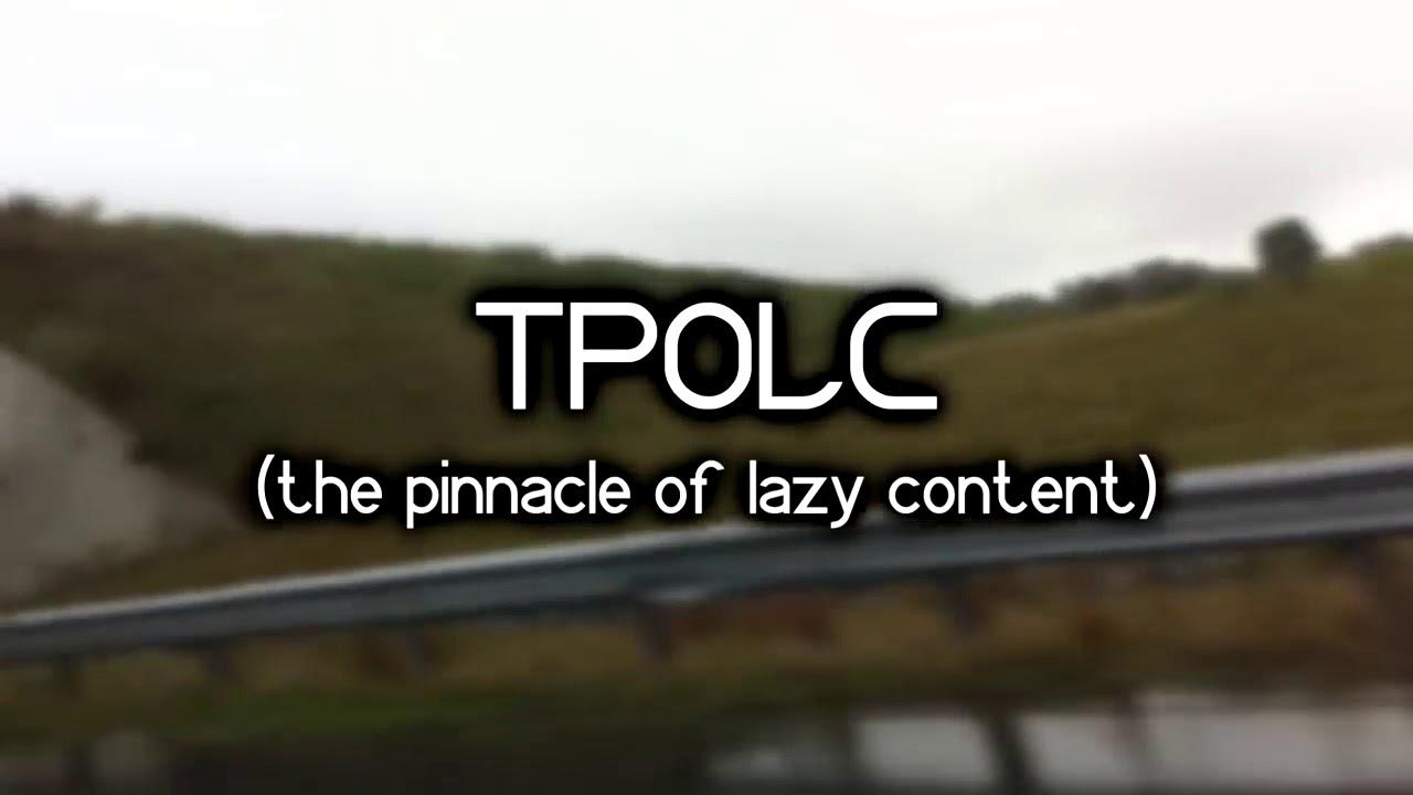 (REUPLOAD) TPOLC Episode 2: greenlegocats123