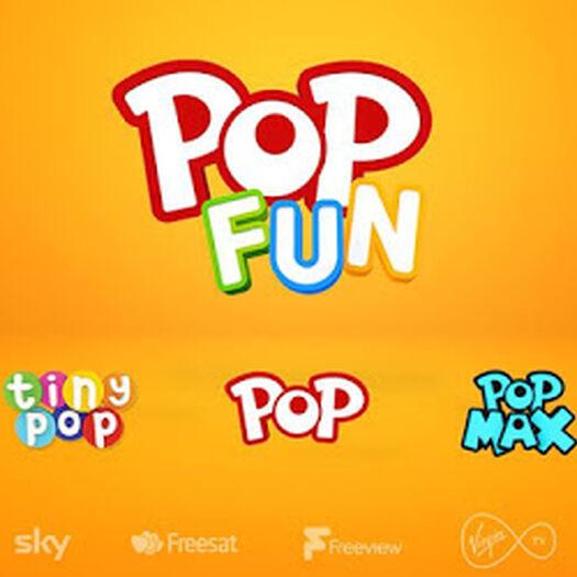 POP FUN - Apps on Google Play
