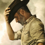 Rick Grimes the survivor
