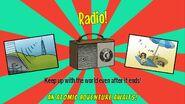 Radio Load screen