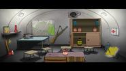 Empty Shelter