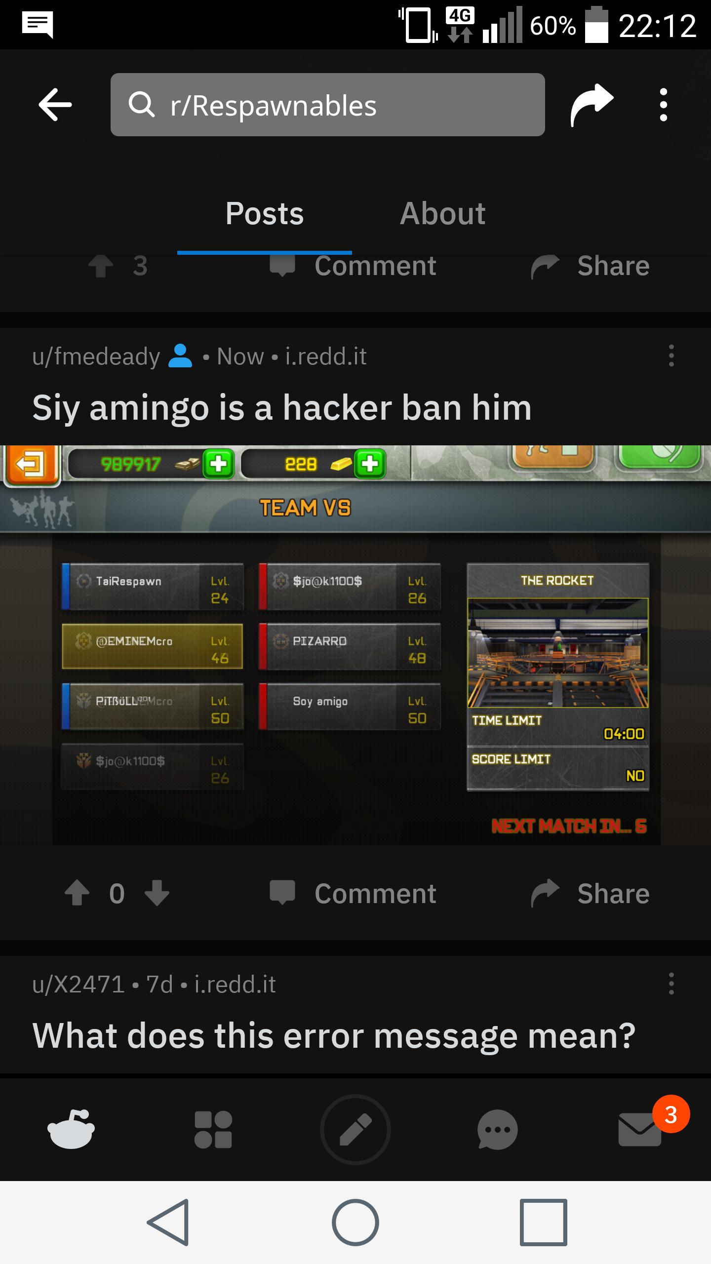 Hackera