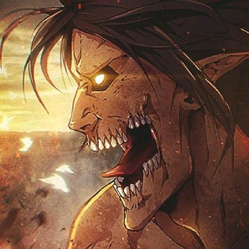 АТАКУЮЩИЙ ТИТАН's avatar
