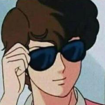 Revered Paul's avatar
