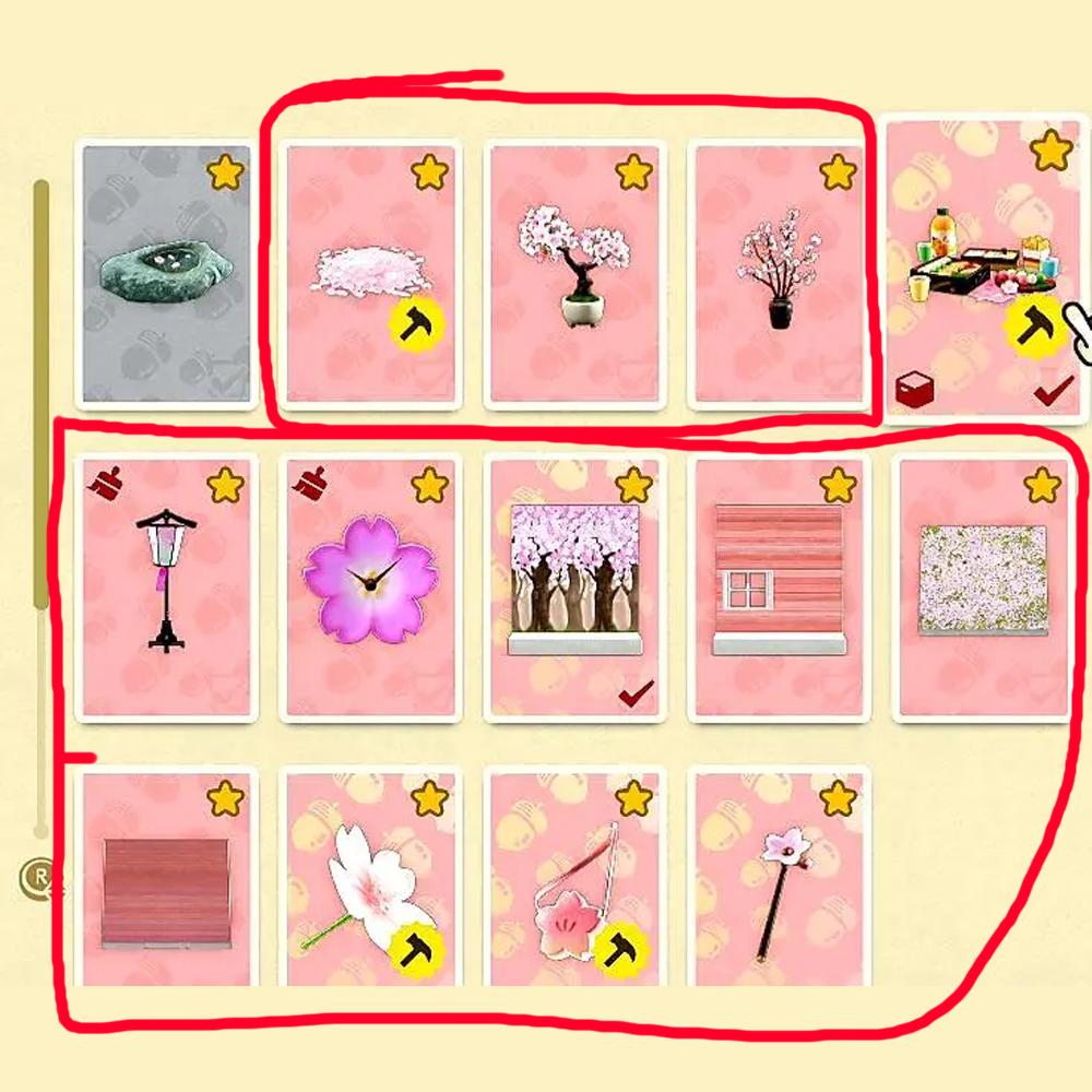 Looking For Cherry Blossom Diy Recipe 2 Set Fandom