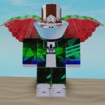 Cactus Dragon's avatar