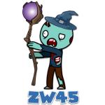 Zombiewizard45