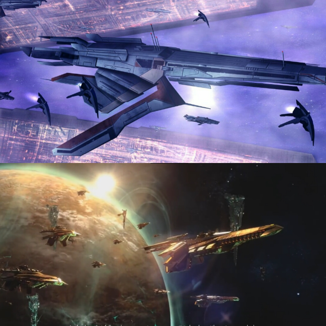 Coolest Cruiser Discussions Mass Effect Wiki Fandom Powered By