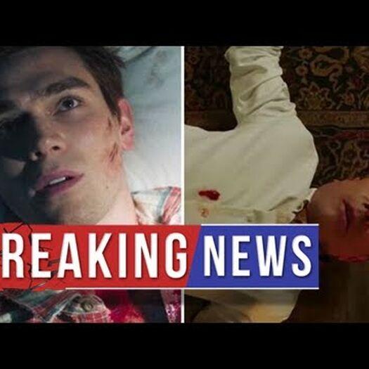 Riverdale season 3, episode 10 promo: What will happen in The Stranger?