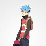 That anime boi's avatar