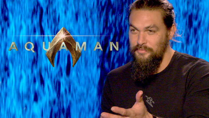 'Aquaman' Cast Answers Questions Directly from the Fans