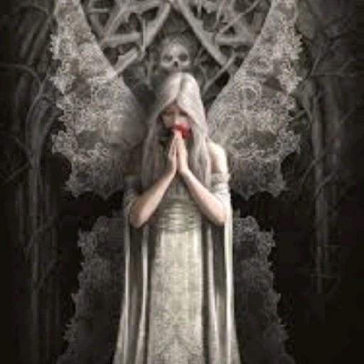 Dark queen Denise's avatar