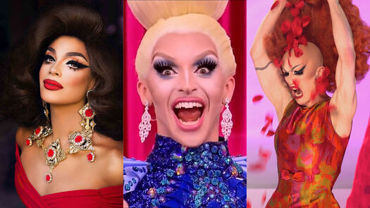 'RuPaul's Drag Race': Which Queens Are Fans Most Interested In?