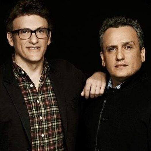 95993be12b6 The Russo Brothers B.A.R.F. on Time Travel Theories For  Avengers 4  -  MCUExchange