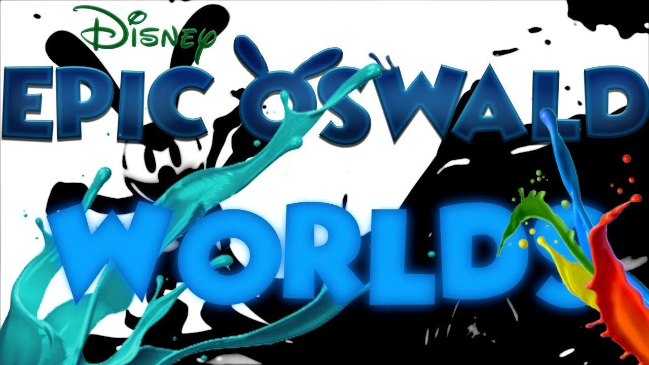 Epic Oswald - Worlds