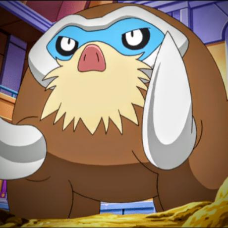 Clamamoswine's avatar