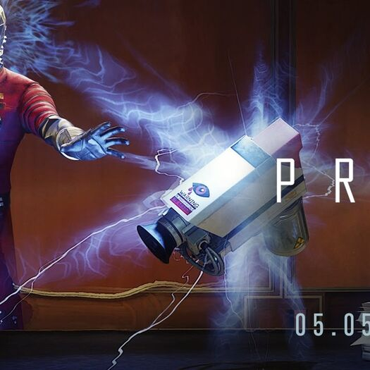 Prey – Playing With Powers (PEGI) - YouTube