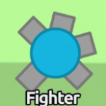 Fighter is the best