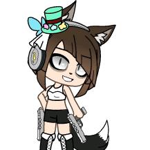 Alinared's avatar