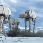 Some AT-AT's avatar