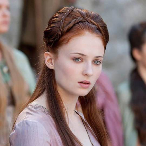 Princess Stark's avatar