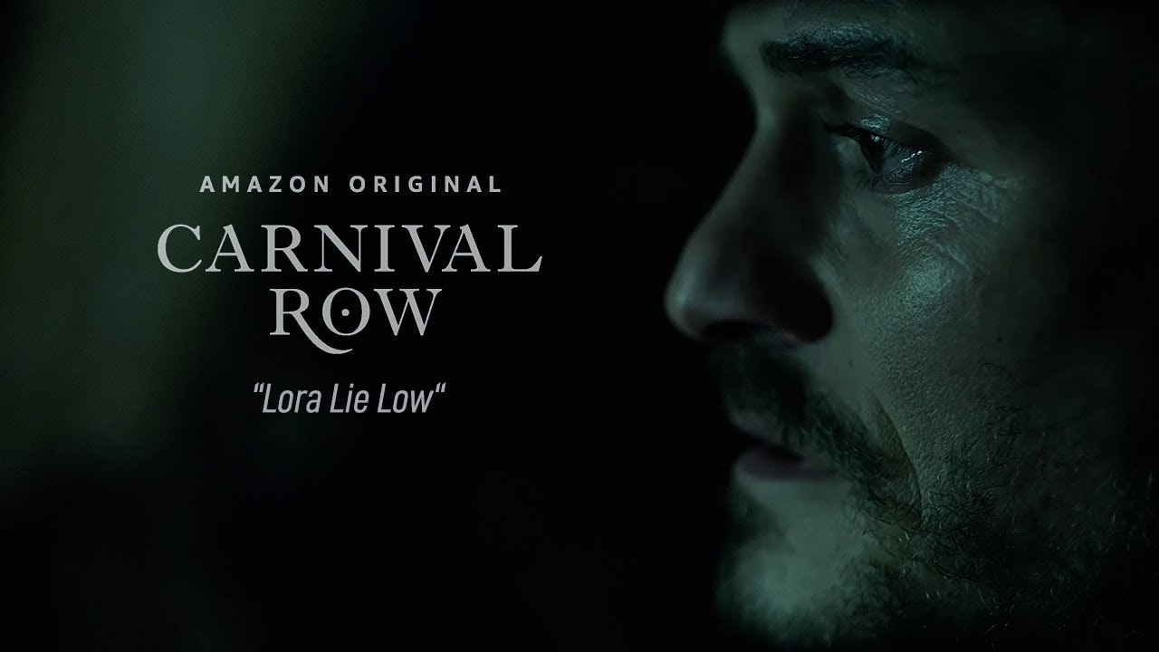 Carnival Raw - Lora Lie Low - Unofficial Clip
