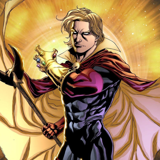 Isaiah emmans's avatar