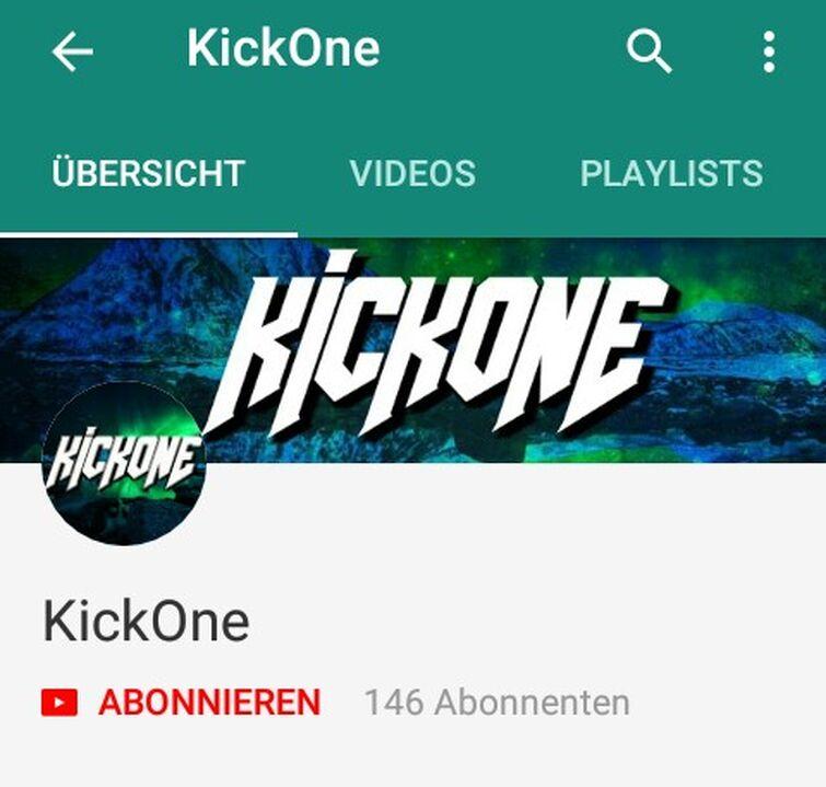 KickOne