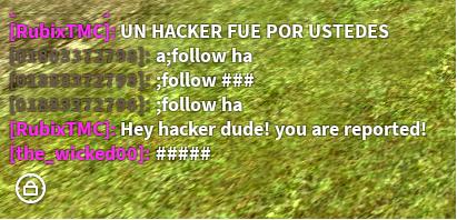Admin commands hacker | FANDOM