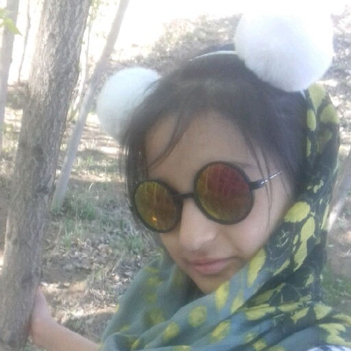 Roya akbarzadeh's avatar
