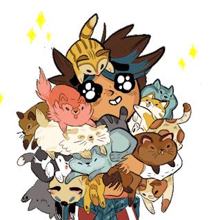 Lazerz The Cat's avatar