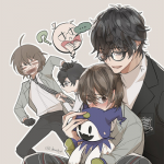 AmamiyaTenn's avatar
