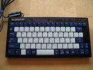 N64 keyboard