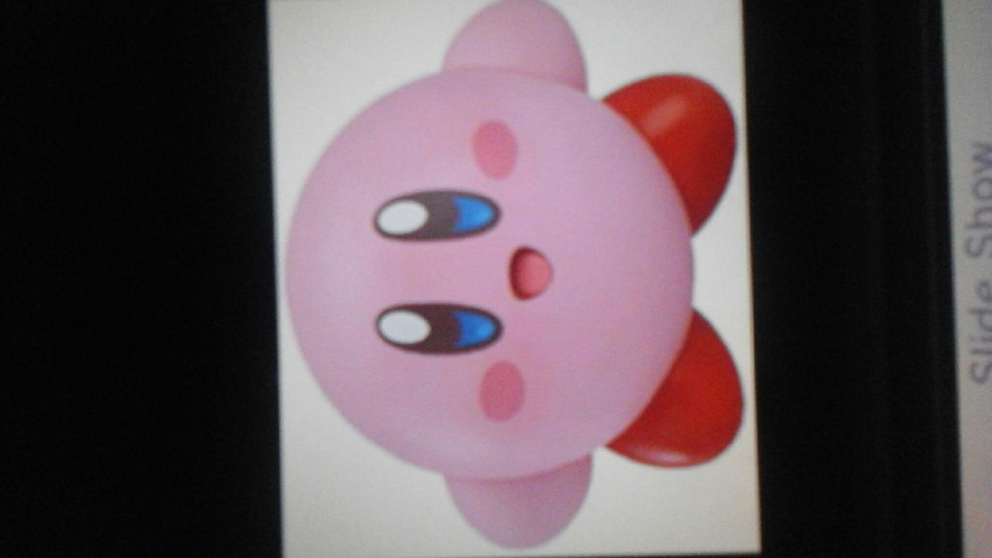 Who is your  favorite  Kirby  character?